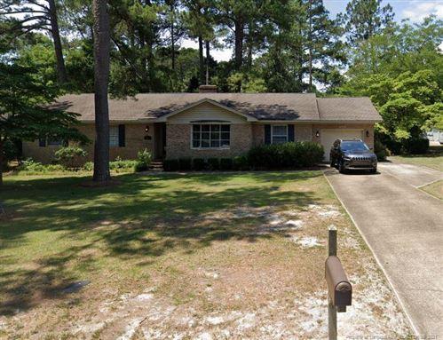 Photo of 5606 Sheraton Drive, Fayetteville, NC 28303 (MLS # 659465)
