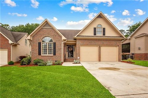 Photo of 2713 Briarcreek Place, Fayetteville, NC 28304 (MLS # 633469)