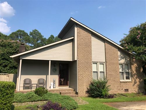 Photo of 4502 Day Court, Fayetteville, NC 28314 (MLS # 663471)