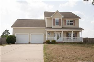 Photo of 121 Highland Forest Drive, Sanford, NC 27332 (MLS # 608476)
