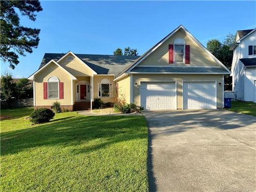 Photo of 494 Dunloe Court, Fayetteville, NC 28311 (MLS # 637481)