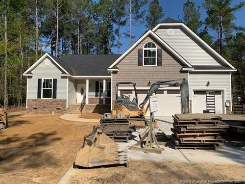 Photo of 272 Maplewood Drive, Sanford, NC 27332 (MLS # 621485)