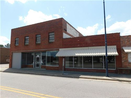 Photo of 104 S Main Street, Fairmont, NC 28340 (MLS # 654490)
