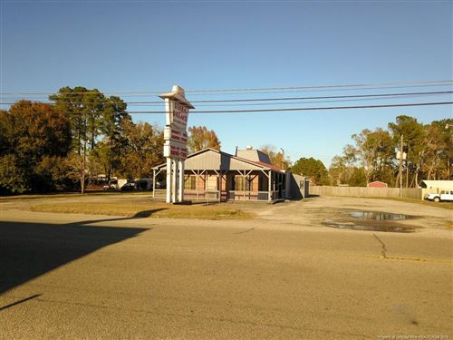 Photo of 425 W Seaboard Street, Bladenboro, NC 28320 (MLS # 613491)