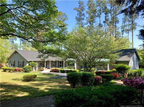 Photo of 513 Hilliard Drive, Fayetteville, NC 28311 (MLS # 663495)