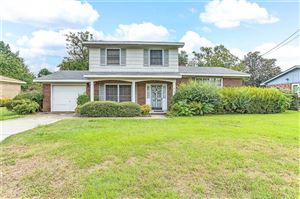 Photo of 621 Glensford Drive, Fayetteville, NC 28314 (MLS # 616497)
