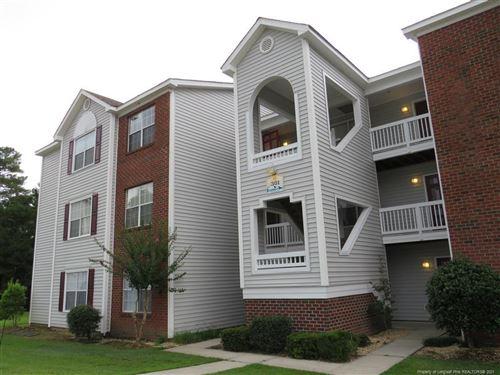 Photo of 301 Warton Lane #1, Fayetteville, NC 28314 (MLS # 663500)