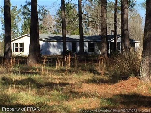 Photo of UNDERWOOD RD, CARTHAGE, NC 28327 (MLS # 547501)