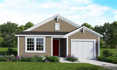 Photo of 4316 Lenity Lane, Sanford, NC 27332 (MLS # 637503)