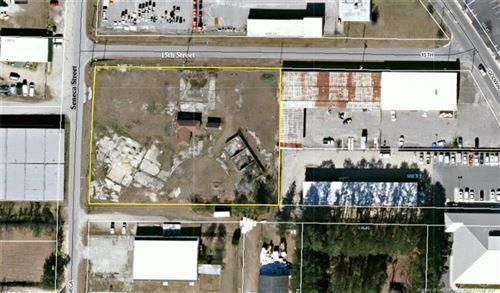 Photo of 0 E 15th Street, Lumberton, NC 28358 (MLS # 649504)