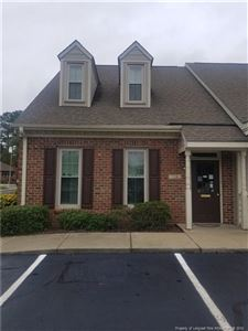 Photo of 2413 Robeson Street #1Up, Fayetteville, NC 28305 (MLS # 619507)