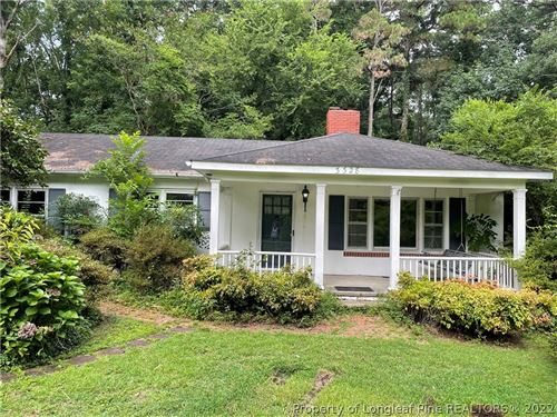Photo of 3328 Scotty Hill Road, Fayetteville, NC 28303 (MLS # 662513)