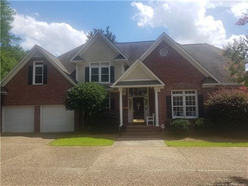 Photo of 1705 Fairington Lane, Fayetteville, NC 28305 (MLS # 659520)