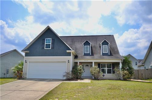Photo of 2662 Green Heron Drive, Fayetteville, NC 28306 (MLS # 663521)