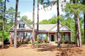 Photo of 115 Oxford Court, West End, NC 27376 (MLS # 607527)