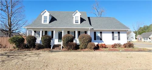Photo of 3416 Lancers Drive, Fayetteville, NC 28306 (MLS # 650532)