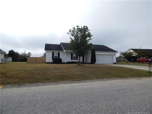 Photo of 157 Cavalier Drive, Raeford, NC 28376 (MLS # 647536)