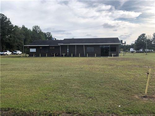 Photo of 1127 Zion Hill Church Road, Bladenboro, NC 28320 (MLS # 618537)