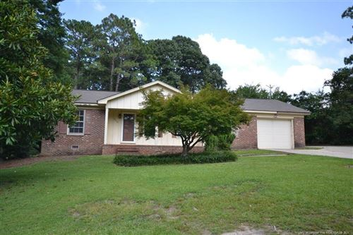 Photo of 6310 Greyfield Road, Fayetteville, NC 28303 (MLS # 663542)