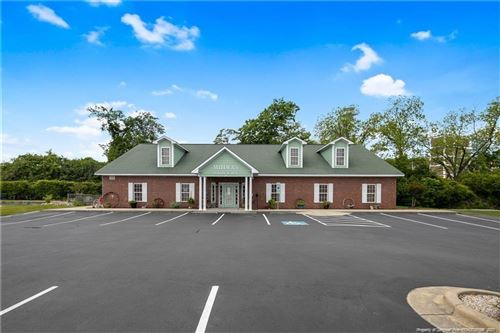 Photo of 260 Robeson Street, Fayetteville, NC 28301 (MLS # 670543)