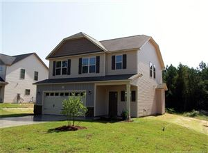 Photo of 1718 Cherry Point (Lot 105) Drive, Fayetteville, NC 28306 (MLS # 607544)