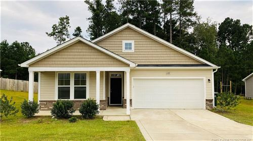 Photo of 6985 Woodmark Drive, Fayetteville, NC 28314 (MLS # 642546)