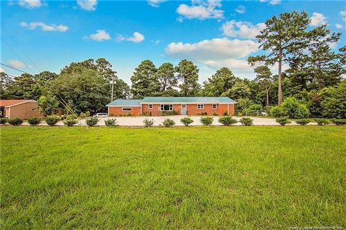 Photo of 5318 Raeford Road, Fayetteville, NC 28304 (MLS # 644550)