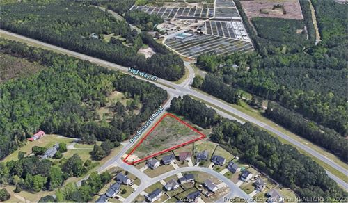 Photo of 5208 Doc Bennett Road, Fayetteville, NC 28306 (MLS # 624556)