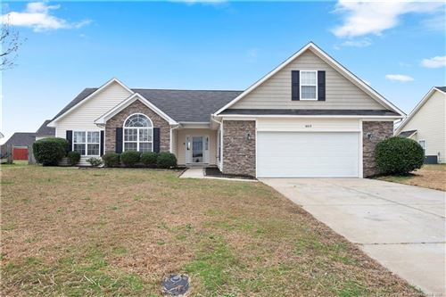 Photo of 6012 Windflower Drive, Fayetteville, NC 28314 (MLS # 624559)