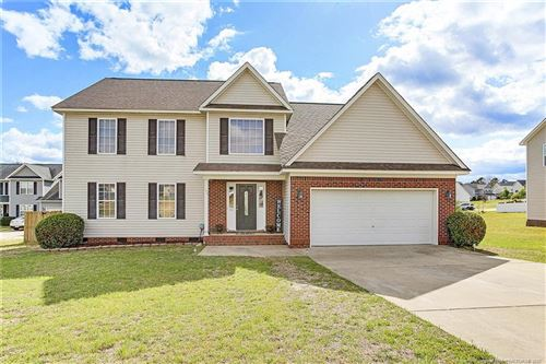 Photo of 172 Checkmate Court, Cameron, NC 28326 (MLS # 629559)