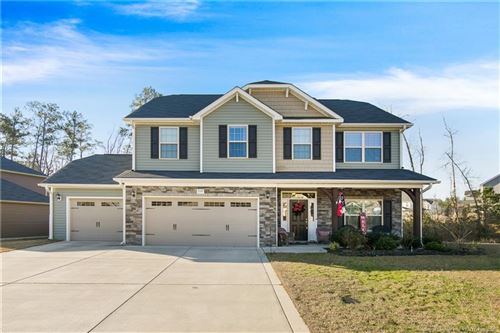 Photo of 2521 Clear Pines Court, Fayetteville, NC 28304 (MLS # 624561)