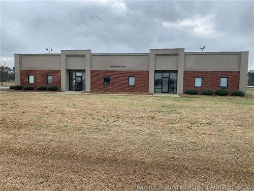 Photo of 171 Comtech Drive, Pembroke, NC 28372 (MLS # 624566)