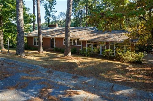 Photo of 1404 Valencia Drive, Fayetteville, NC 28303 (MLS # 667570)