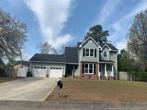 Photo of 7604 Southbend Drive, Fayetteville, NC 28314 (MLS # 629577)