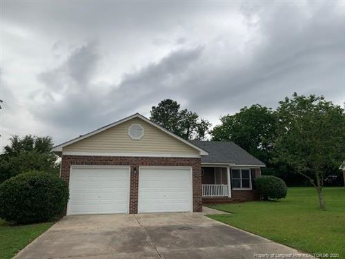 Photo of 5829 Conservation Court, Fayetteville, NC 28314 (MLS # 633579)