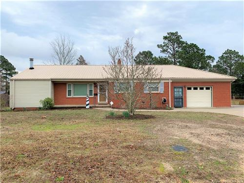 Photo of 3329 Boone Trail, Fayetteville, NC 28306 (MLS # 627585)