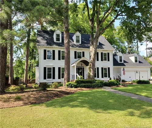 Photo of 421 Kingsford Road, Fayetteville, NC 28314 (MLS # 633585)
