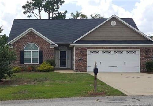 Photo of 1308 Fraser Drive, Fayetteville, NC 28303 (MLS # 633587)