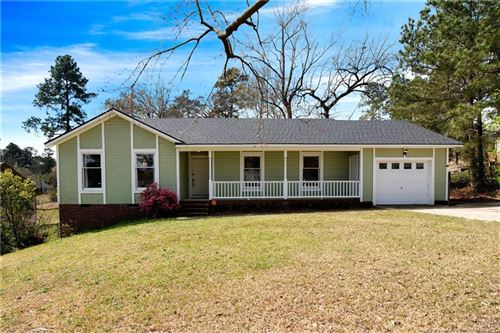Photo of 1609 Barber Avenue, Fayetteville, NC 28303 (MLS # 629589)