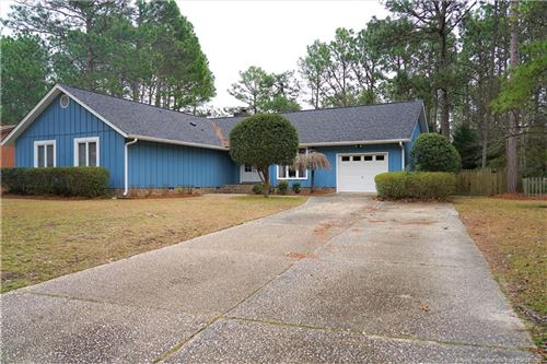 Photo of 6851 Uppingham Road, Fayetteville, NC 28306 (MLS # 627591)