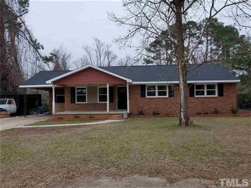 Photo of 1917 Crestview Drive, Fayetteville, NC 28304 (MLS # 633591)