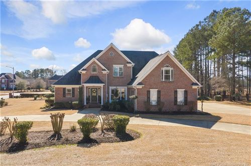 Photo of 6427 Touchstone Drive, Fayetteville, NC 28311 (MLS # 651601)