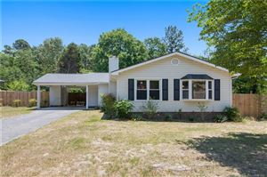 Photo of 6543 Sprucewood Road, Fayetteville, NC 28304 (MLS # 607605)