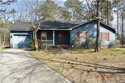 Photo of 6705 Carnforth Court, Fayetteville, NC 28304 (MLS # 629606)