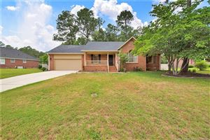 Photo of 8114 Dunholme Drive, Fayetteville, NC 28304 (MLS # 607608)