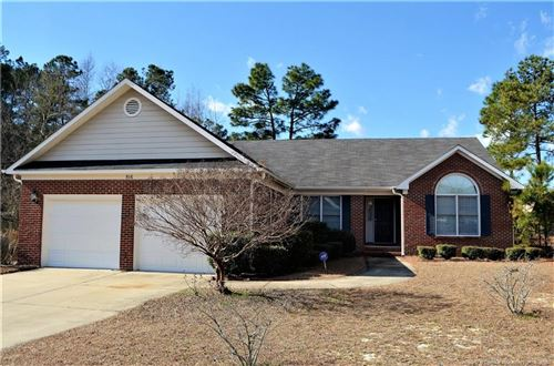 Photo of 516 Foxdenton Place, Fayetteville, NC 28303 (MLS # 627611)
