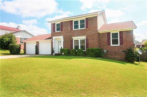Photo of 833 Wigwam Drive, Fayetteville, NC 28314 (MLS # 639616)