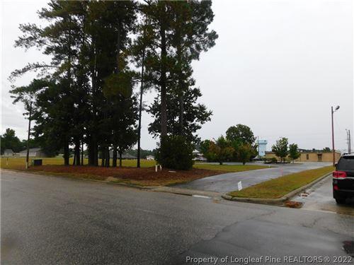 Photo of 4315 Ludgate Street, Lumberton, NC 28358 (MLS # 667618)