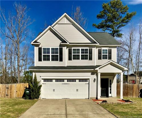 Photo of 1204 Bombay Drive, Fayetteville, NC 28312 (MLS # 627619)
