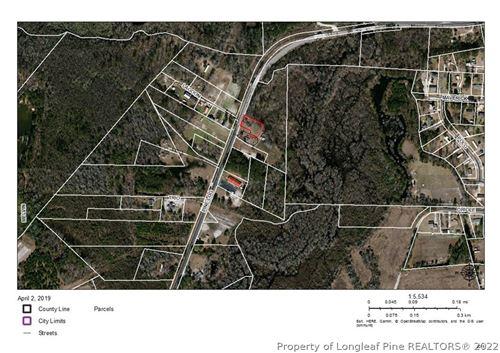 Photo of Pine Log Road, Lumberton, NC 28358 (MLS # 603628)
